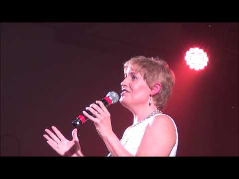 Liz Callaway - Journey To The Past