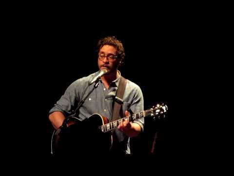 Amos Lee - Stay With Me