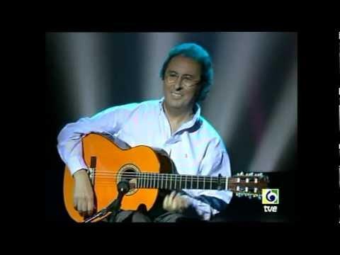 Enrique de melchor. Rumba