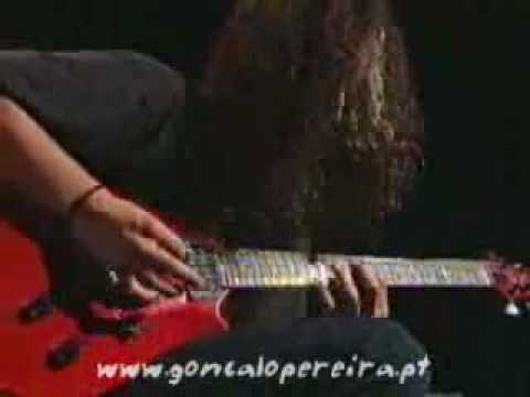 Goncalo Pereira - Movimento
