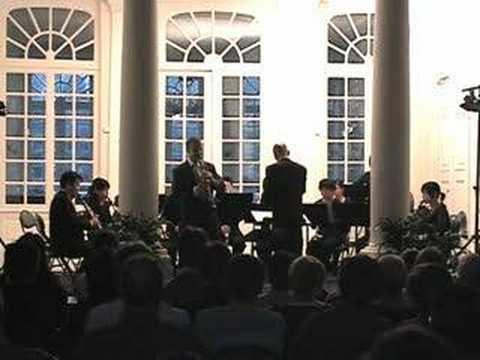 Heinrich baermann adagio clarinet