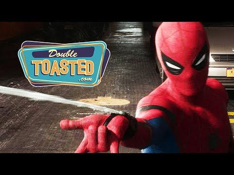SPIDER-MAN HOMECOMING SPOILER TALK - Double Toasted Highlight thumbnail