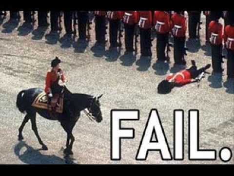 FUNNIEST FAILS IN THE WORLD