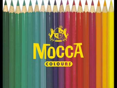 Mocca - Do What You Wanna Do