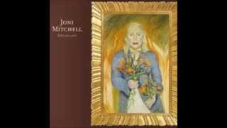 Joni Mitchell Both Sides Now Orchestral Version