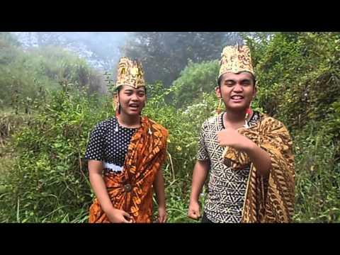 Negeri impian by project pop