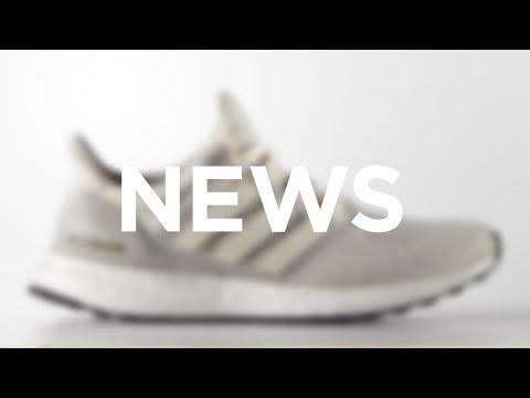 NEWS: Chalk Ultra Boost, Kobe X HTM, Adidas NMD Colorways