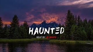 """HAUNTED"" Hard Trap beat Instrumental | Dark Rap Hip Hop Beat Instrumental | Jr Beats"