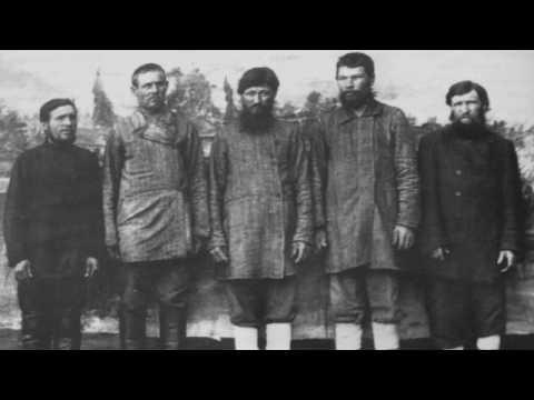 Удмурты (рассказывает Ольга Урасинова)
