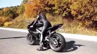 Best motorcycle wheelies/stoppies and cops