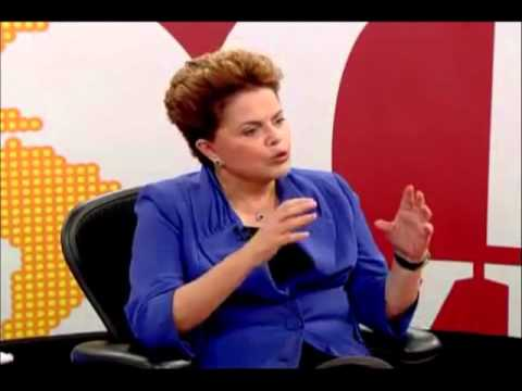 Mais Sujeira Descoberta na Campanha da Candidata Dilma Rousseff!