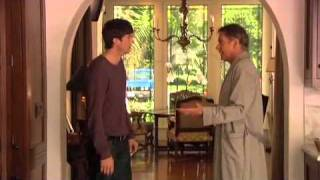 No Strings Attached: Behind The Scenes