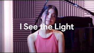 download lagu Tangled — I See The Light Chilla Kiana Cover gratis