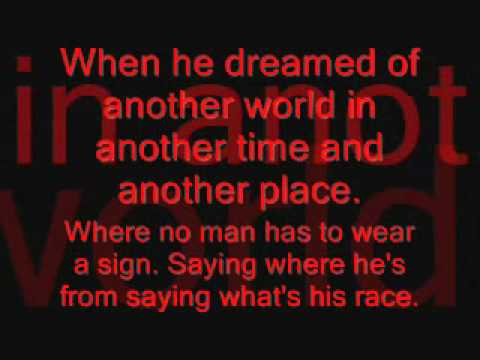 Trans Siberian Orchestra - The World That He Sees