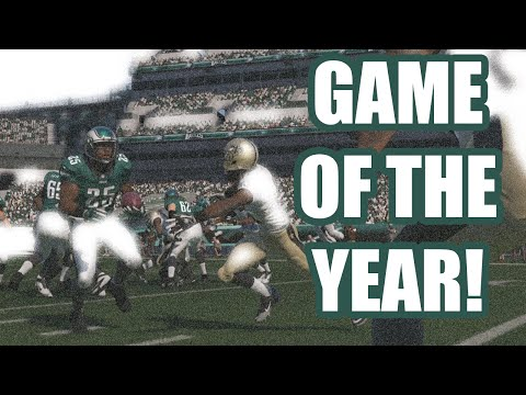 Madden 15 - Madden 15 Game Of The Year Nominee #1 | MrGoldenSports vs iMAV3RIQ #1