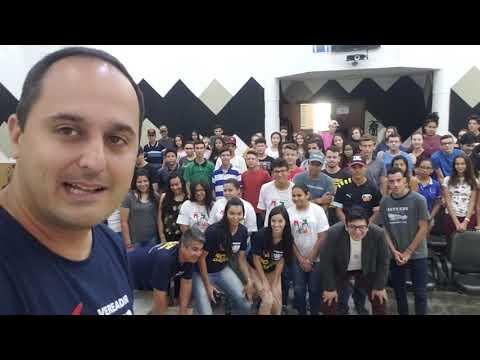 Encerramento do 3º Levanta Juventude de São Gabriel do Oeste