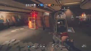 Plane - Rainbow 6 Siege