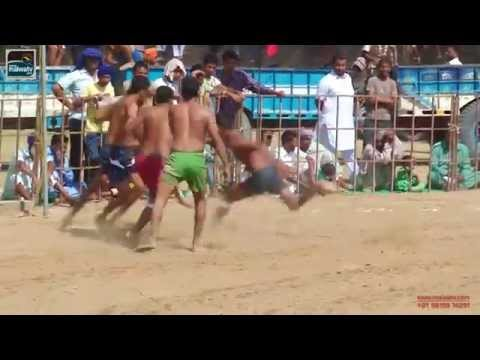 BHOTNA (Barnala) Kabaddi Tournament - 2014 || HD || Part 1st.