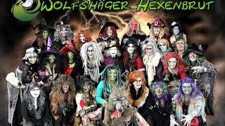 - Wolfshäger Hexenbrut - Witches Dance