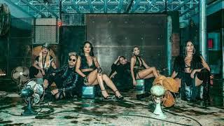 Mi Mala Remix Letra Mau Y Ricky Ft Karol G Becky G Lali Y Leslie Grace