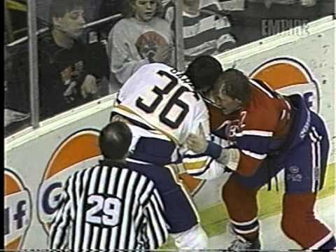 Buffalo Sabres/Dominik Hasek Highlights