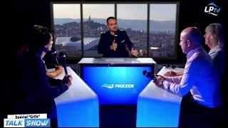 Le Talk Show après OM-Bastia / spécial