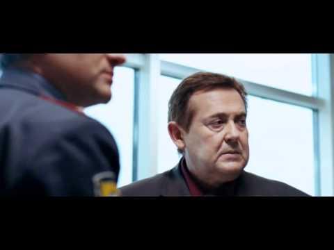 Человек у окна, эпизод в УФМС