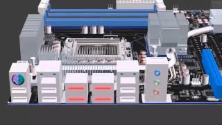 Bilgisayar Donanm Animasyonu 3D