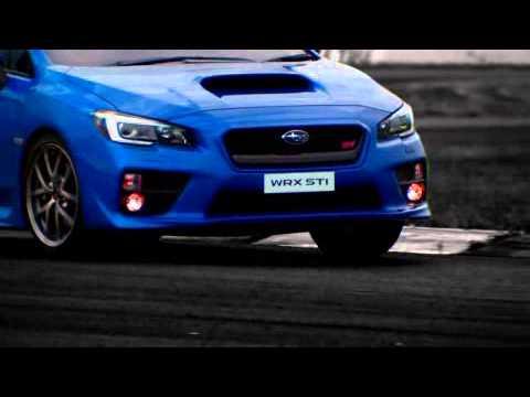 Subaru WRX STI: Impulsa tu rendimiento