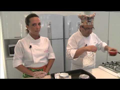Aprenda a receita Ratatouille do sertão!