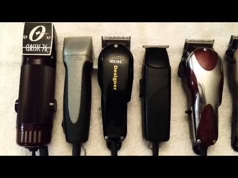 Clippers for sale