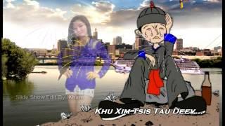 Khuv Xim Tsis Tau Deev, By Toua Yang