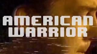 American Warrior (1988) Trailer