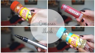 Compras Iherb: Hurraw, Physicians Formula, Mrs Dash y Jarrow Formulas