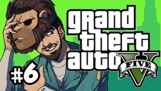 KICKED A DOG - Grand Theft Auto V ( GTA 5 ) w/ Nova Ep.6
