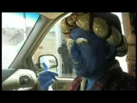 Towbin Dodge Used Cars King of Cars #6 - Used cars in Las Vegas and the SEXY BLUE GENIE ...