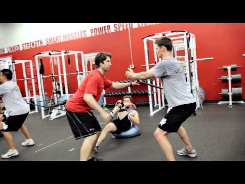 Unleash the Athlete Within - Twist Sport Conditioning