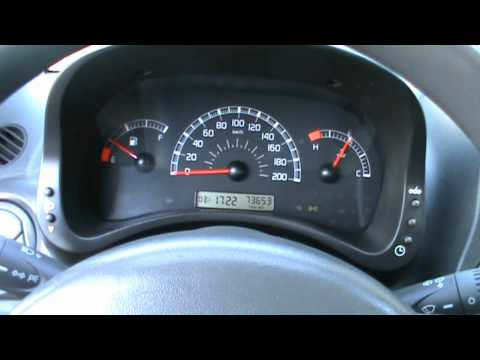 2008 Fiat Panda 4x4 1.2i Review.Start Up. Engine. and In Depth Tour