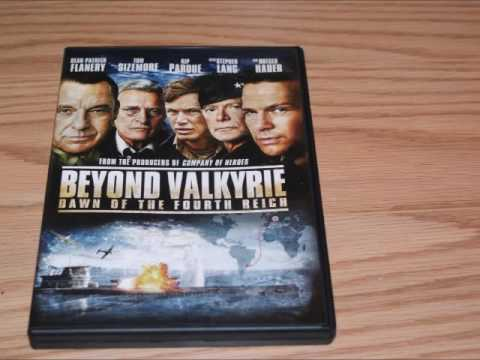 Critique DVD Beyond Valkyrie: Dawn of the Fourth Reich streaming vf