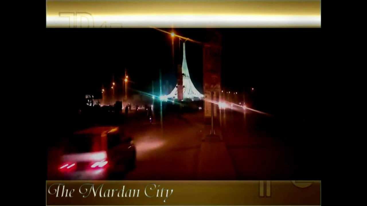 College Chowk Mardan Pakistan College Chowk Mardan City