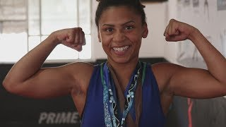 Becoming Champions • CHOOSE SPORT • Episode 4