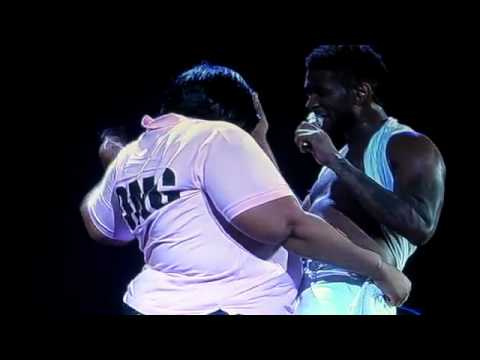 Usher-OMG TOUR - Watch Girl Get It Get It with USHER -.mp4