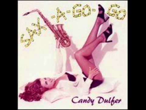 Candy Dulfer - Jamming (1993)