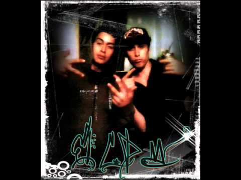 El C.D.M - Asesinos del Beat (Rap Argentino 2014)