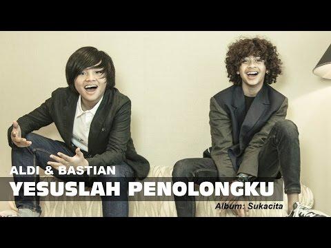 Download Lagu Yesuslah Penolongku - Aldi & Bastian (Coboy Junior -2) MP3 Free