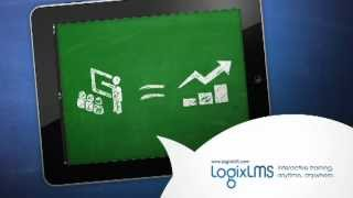 LogixLMS e-Learning Solution