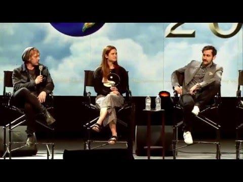 A Celebration of Harry Potter 2016 Film Tribute Live Stream