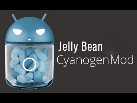 Cyanogen 10.2 Galaxy S2 Android 4.3 Tutoriel n°6