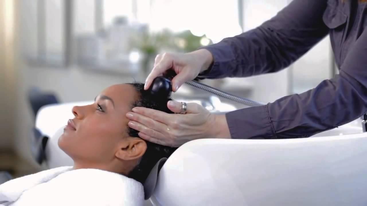 Для чего и как нужно очищать кожу головы