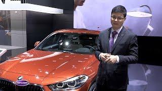 2018 BMW X2: First Impressions — Cars.com